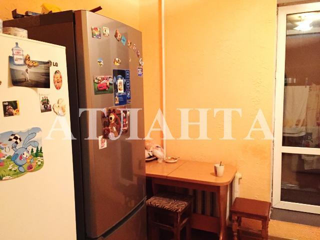 Продается 2-комнатная квартира на ул. Заболотного Ак. — 45 000 у.е. (фото №9)