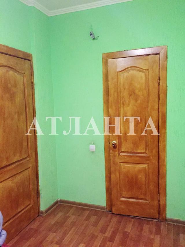 Продается 2-комнатная квартира на ул. Заболотного Ак. — 45 000 у.е. (фото №10)