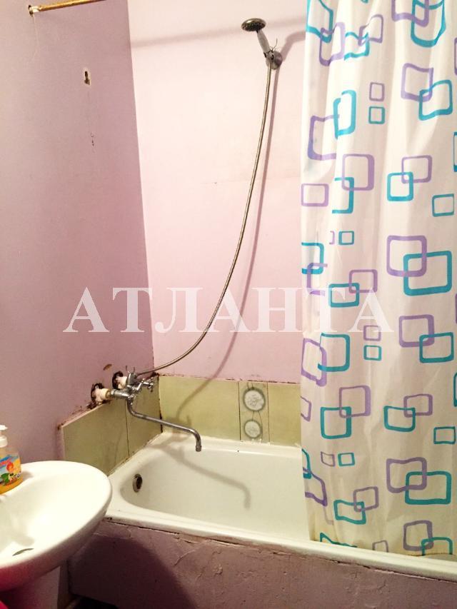 Продается 2-комнатная квартира на ул. Заболотного Ак. — 45 000 у.е. (фото №11)