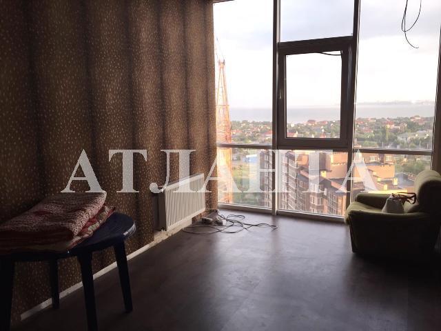 Продается 1-комнатная квартира на ул. Марсельская — 44 000 у.е.