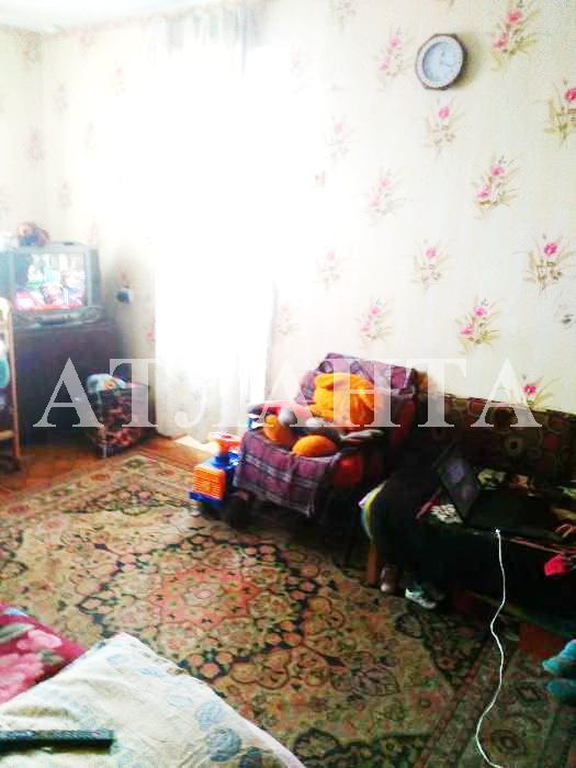 Продается 2-комнатная квартира на ул. Бочарова Ген. — 26 000 у.е.