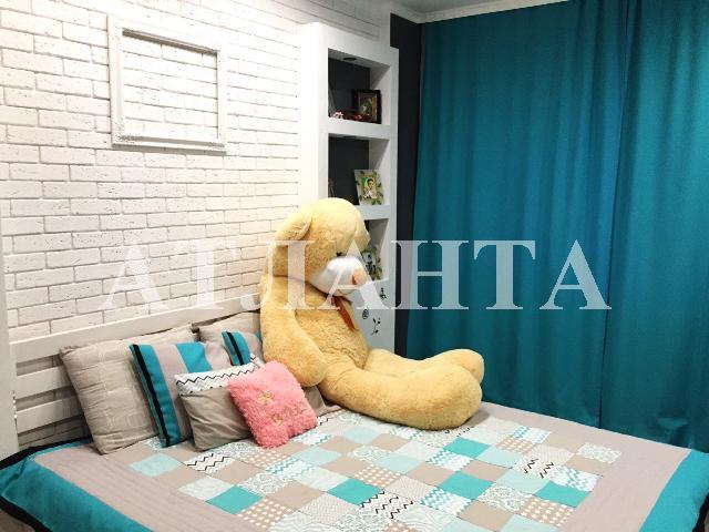 Продается 3-комнатная квартира на ул. Бочарова Ген. — 62 500 у.е.