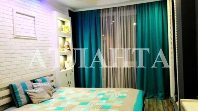 Продается 3-комнатная квартира на ул. Бочарова Ген. — 62 500 у.е. (фото №2)