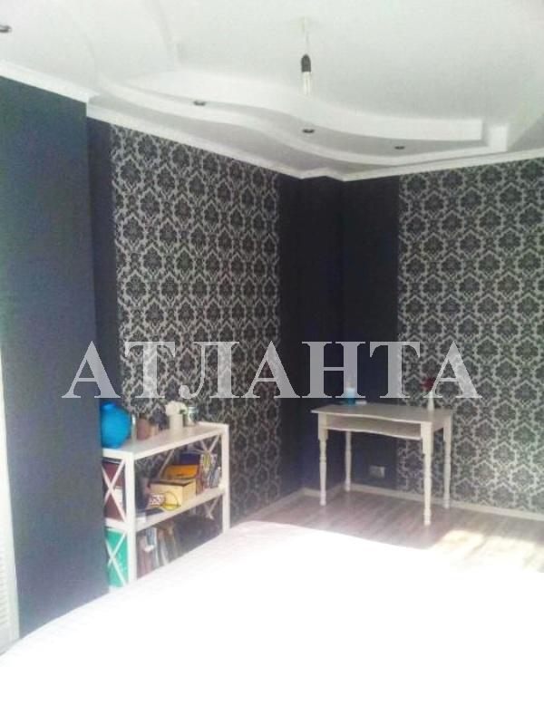 Продается 3-комнатная квартира на ул. Бочарова Ген. — 62 500 у.е. (фото №3)