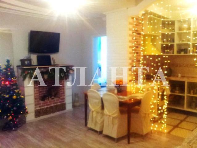 Продается 3-комнатная квартира на ул. Бочарова Ген. — 62 500 у.е. (фото №4)