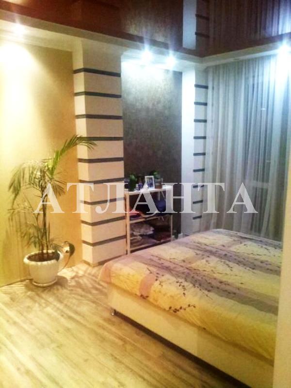 Продается 3-комнатная квартира на ул. Бочарова Ген. — 62 500 у.е. (фото №5)