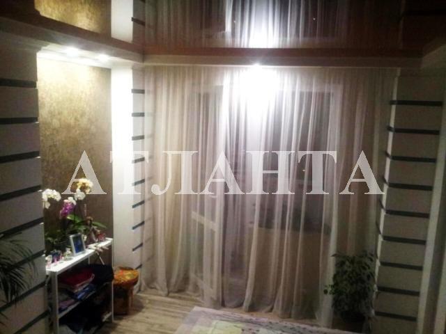 Продается 3-комнатная квартира на ул. Бочарова Ген. — 62 500 у.е. (фото №6)