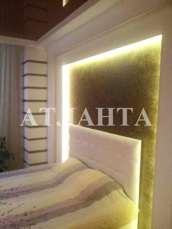 Продается 3-комнатная квартира на ул. Бочарова Ген. — 62 500 у.е. (фото №7)