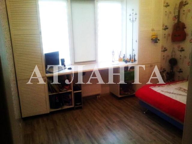 Продается 3-комнатная квартира на ул. Бочарова Ген. — 62 500 у.е. (фото №8)