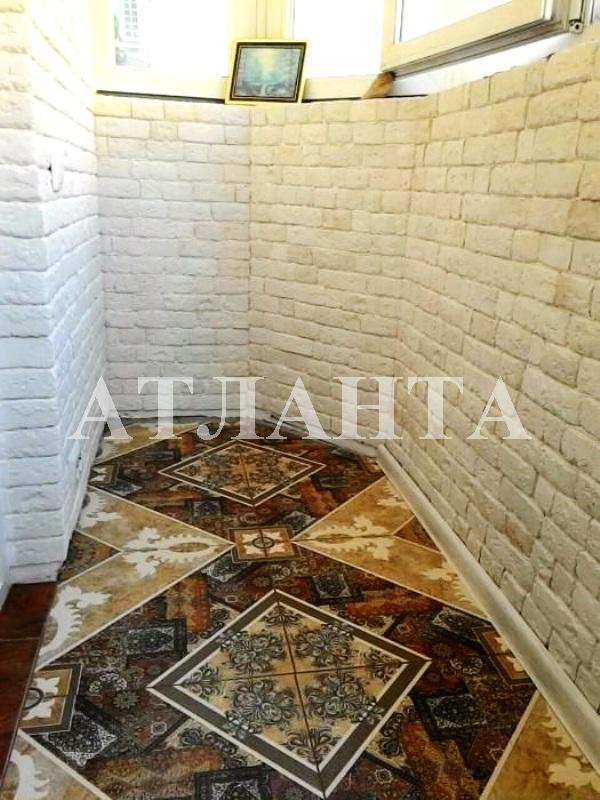 Продается 3-комнатная квартира на ул. Бочарова Ген. — 63 000 у.е. (фото №9)