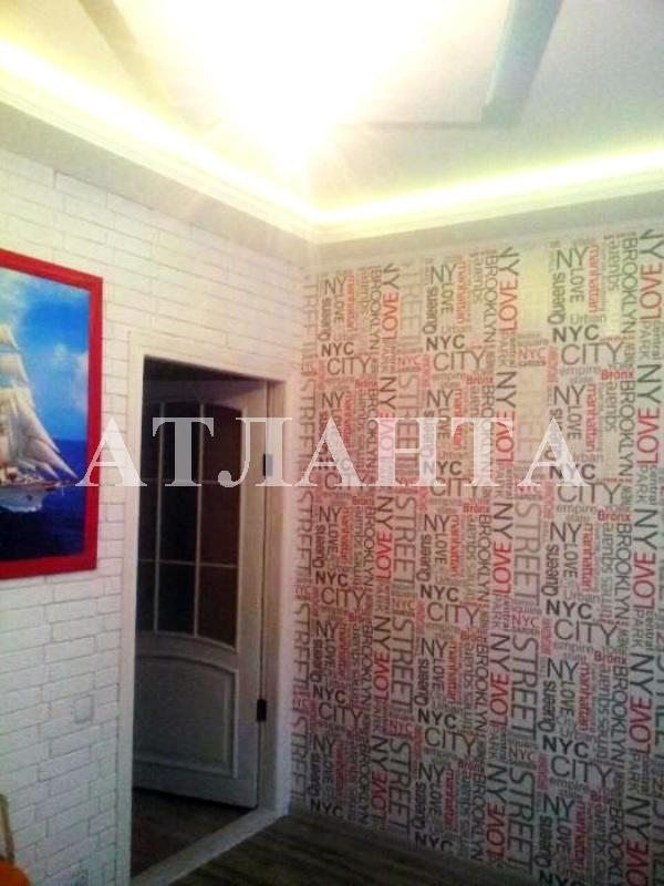 Продается 3-комнатная квартира на ул. Бочарова Ген. — 62 500 у.е. (фото №10)