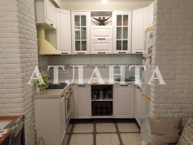 Продается 3-комнатная квартира на ул. Бочарова Ген. — 62 500 у.е. (фото №11)