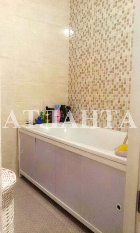 Продается 3-комнатная квартира на ул. Бочарова Ген. — 62 500 у.е. (фото №12)
