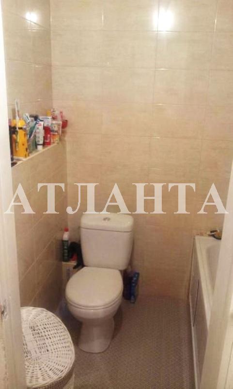 Продается 3-комнатная квартира на ул. Бочарова Ген. — 62 500 у.е. (фото №13)