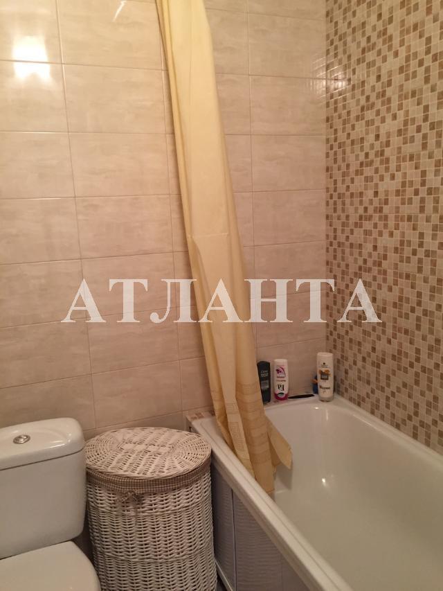 Продается 3-комнатная квартира на ул. Бочарова Ген. — 62 500 у.е. (фото №14)
