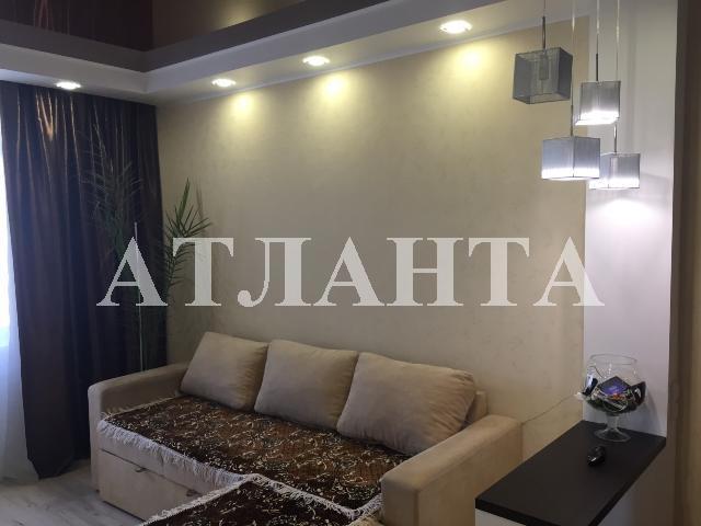 Продается 3-комнатная квартира на ул. Высоцкого — 58 000 у.е. (фото №2)