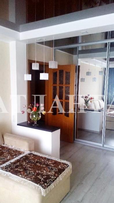 Продается 3-комнатная квартира на ул. Высоцкого — 58 000 у.е. (фото №4)