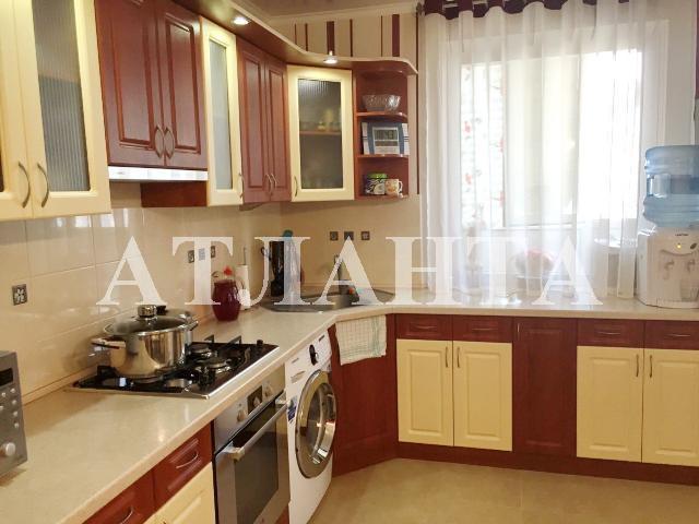 Продается 3-комнатная квартира на ул. Высоцкого — 58 000 у.е. (фото №6)