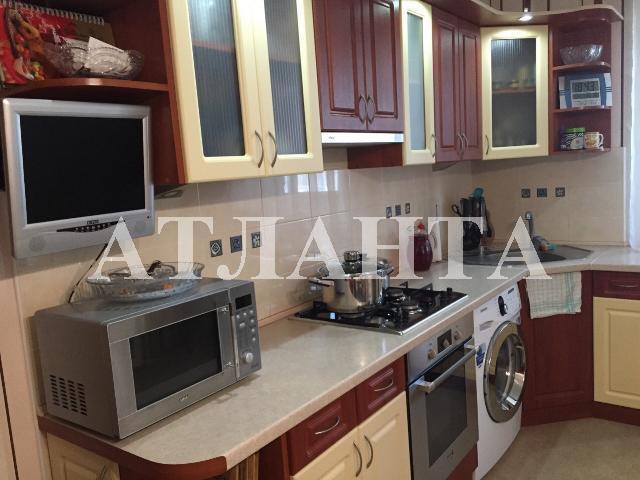 Продается 3-комнатная квартира на ул. Высоцкого — 58 000 у.е. (фото №7)