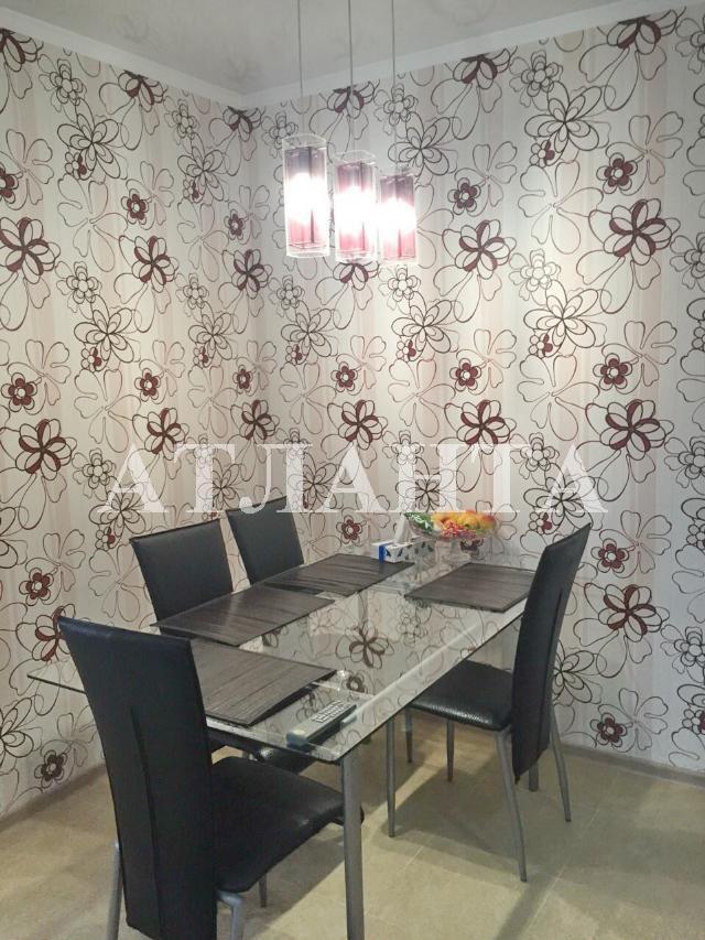Продается 3-комнатная квартира на ул. Высоцкого — 58 000 у.е. (фото №8)