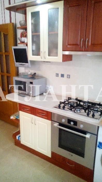 Продается 3-комнатная квартира на ул. Высоцкого — 58 000 у.е. (фото №9)