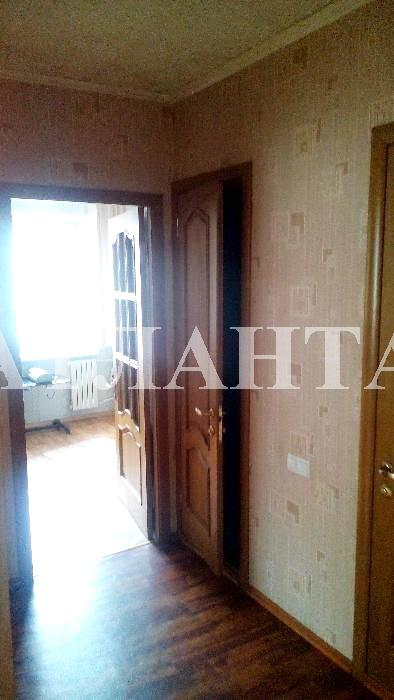 Продается 3-комнатная квартира на ул. Высоцкого — 58 000 у.е. (фото №14)