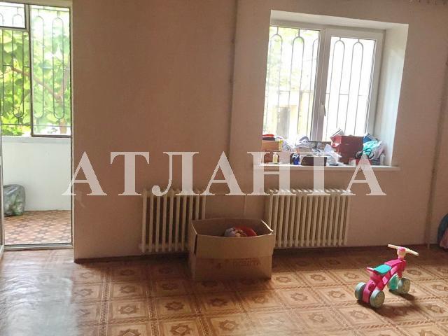 Продается 2-комнатная квартира на ул. Марсельская — 48 000 у.е.