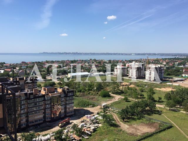 Продается 1-комнатная квартира на ул. Марсельская — 40 000 у.е.