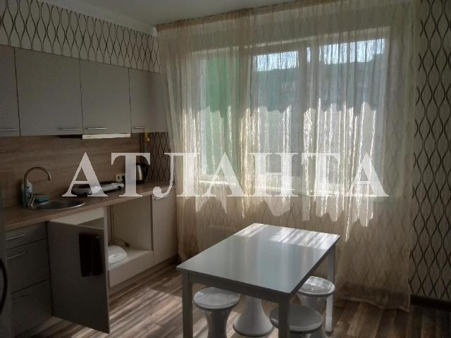 Продается 1-комнатная квартира на ул. Марсельская — 43 000 у.е. (фото №4)