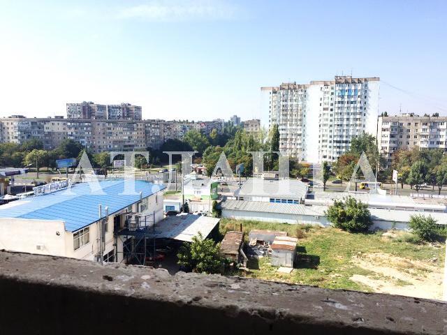 Продается 1-комнатная квартира на ул. Днепропетр. Дор. — 26 500 у.е. (фото №7)