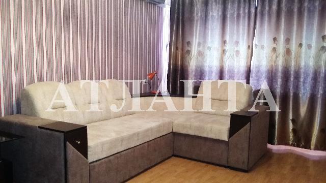 Продается 3-комнатная квартира на ул. Паустовского — 40 000 у.е. (фото №2)