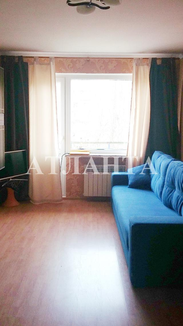 Продается 3-комнатная квартира на ул. Паустовского — 33 000 у.е. (фото №4)