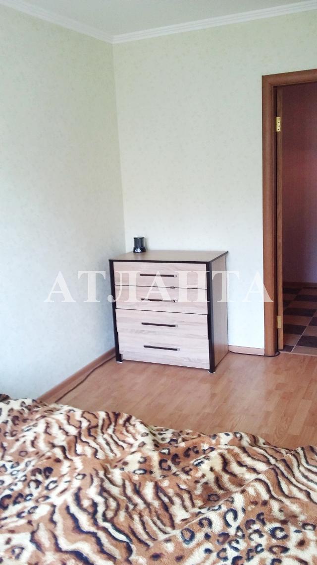 Продается 3-комнатная квартира на ул. Паустовского — 40 000 у.е. (фото №6)