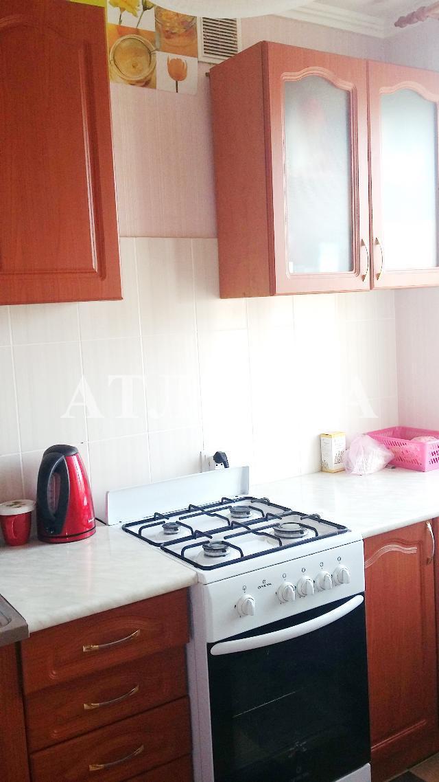Продается 3-комнатная квартира на ул. Паустовского — 40 000 у.е. (фото №8)