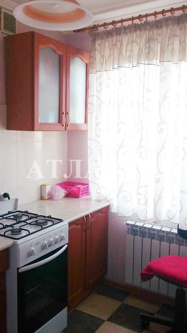 Продается 3-комнатная квартира на ул. Паустовского — 40 000 у.е. (фото №9)