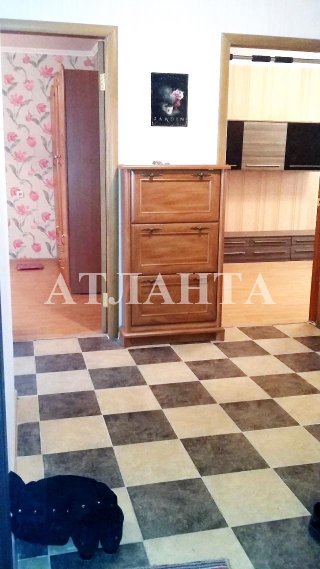 Продается 3-комнатная квартира на ул. Паустовского — 40 000 у.е. (фото №11)