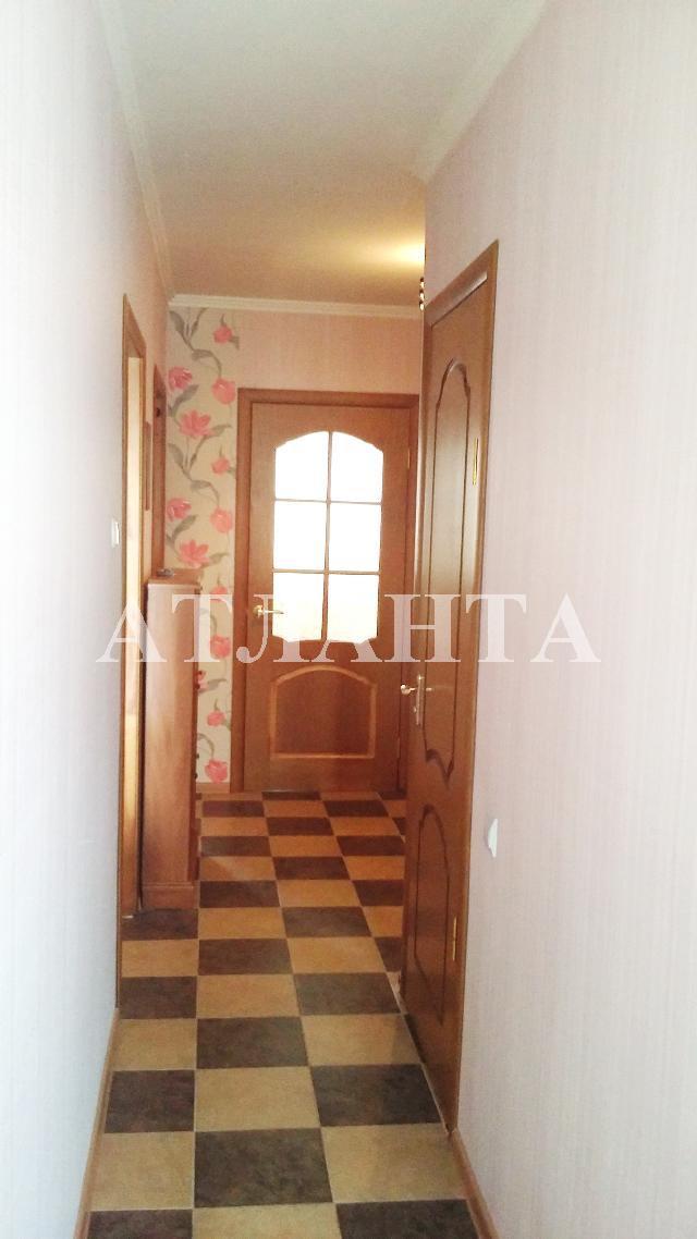Продается 3-комнатная квартира на ул. Паустовского — 40 000 у.е. (фото №12)