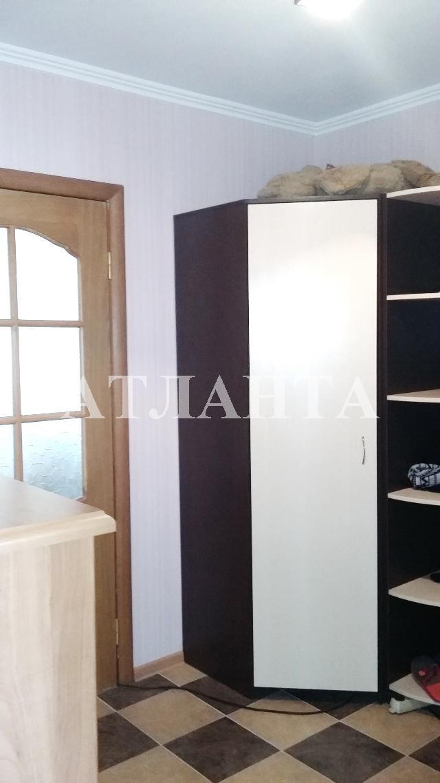 Продается 3-комнатная квартира на ул. Паустовского — 40 000 у.е. (фото №13)