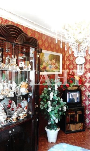 Продается 3-комнатная квартира на ул. Заболотного Ак. — 60 000 у.е. (фото №6)