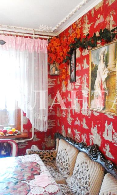 Продается 3-комнатная квартира на ул. Заболотного Ак. — 60 000 у.е. (фото №11)