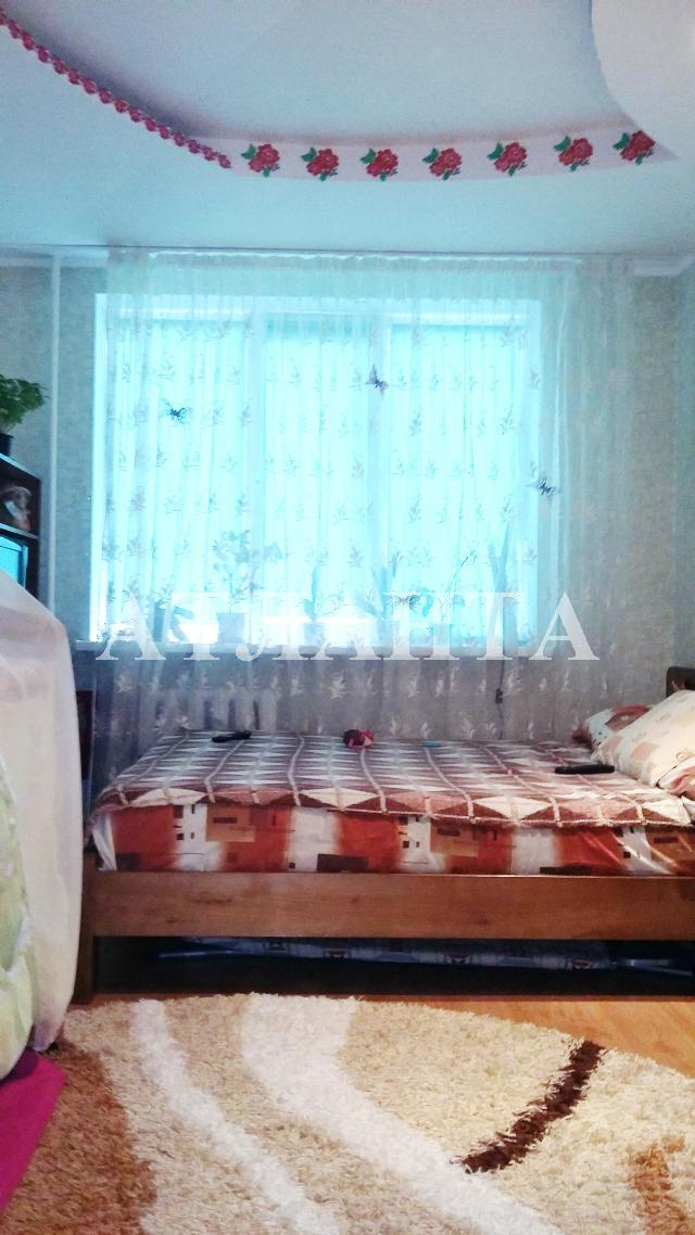 Продается 3-комнатная квартира на ул. Сахарова — 52 000 у.е.