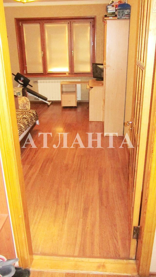 Продается 3-комнатная квартира на ул. Проспект Добровольского — 58 000 у.е. (фото №2)