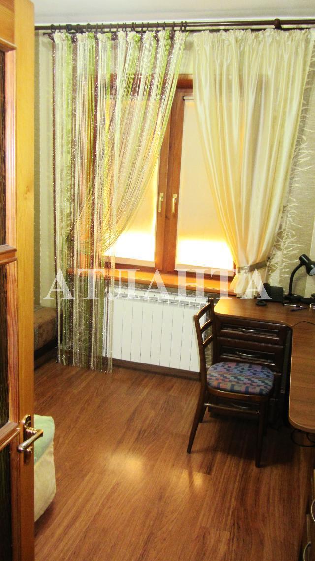 Продается 3-комнатная квартира на ул. Проспект Добровольского — 58 000 у.е. (фото №4)