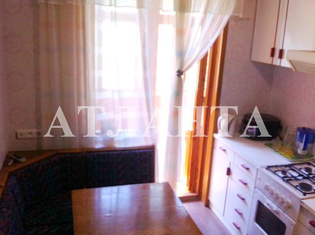 Продается 3-комнатная квартира на ул. Проспект Добровольского — 58 000 у.е. (фото №10)