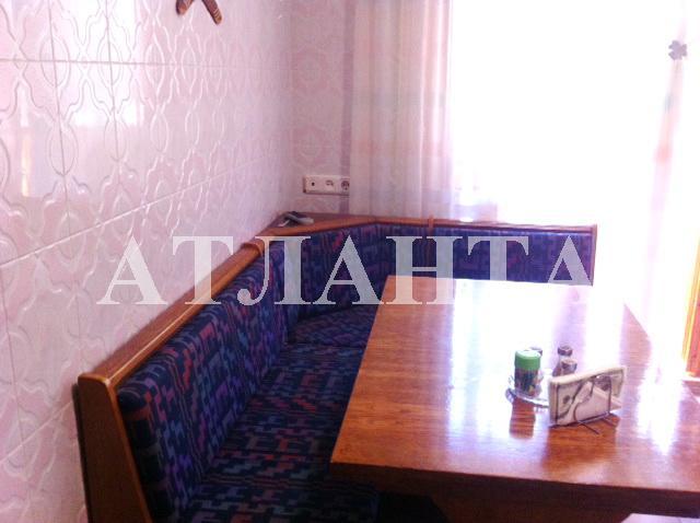 Продается 3-комнатная квартира на ул. Проспект Добровольского — 58 000 у.е. (фото №11)