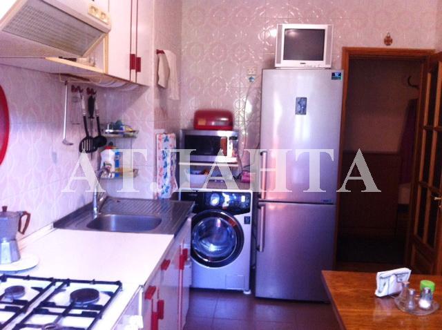 Продается 3-комнатная квартира на ул. Проспект Добровольского — 58 000 у.е. (фото №12)