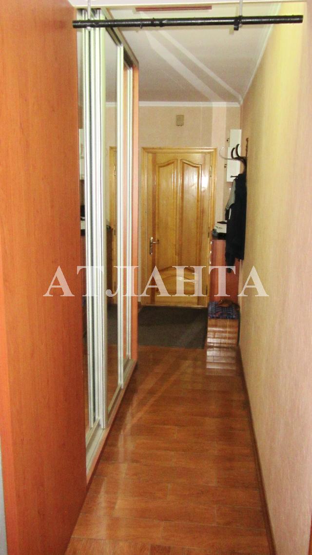 Продается 3-комнатная квартира на ул. Проспект Добровольского — 58 000 у.е. (фото №13)