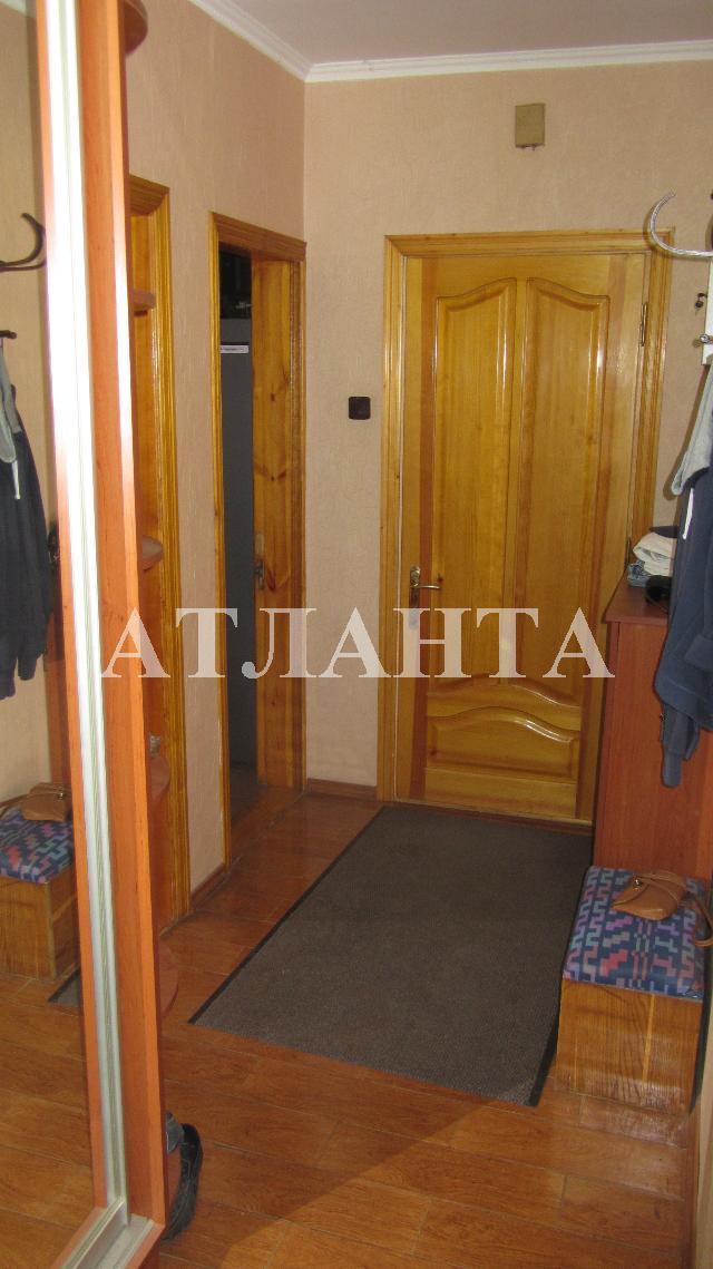 Продается 3-комнатная квартира на ул. Проспект Добровольского — 58 000 у.е. (фото №14)