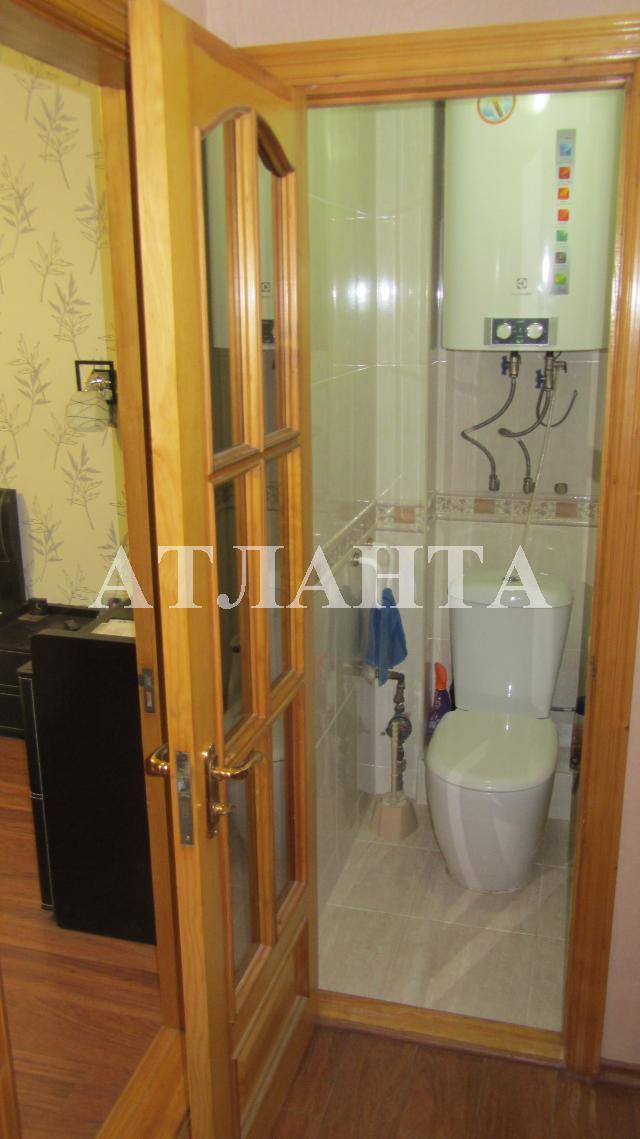 Продается 3-комнатная квартира на ул. Проспект Добровольского — 58 000 у.е. (фото №15)