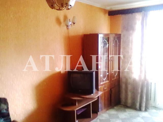 Продается 1-комнатная квартира на ул. Лузановская — 23 000 у.е.